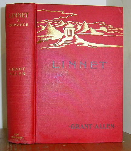Image for Linnet: A Romance (1898)