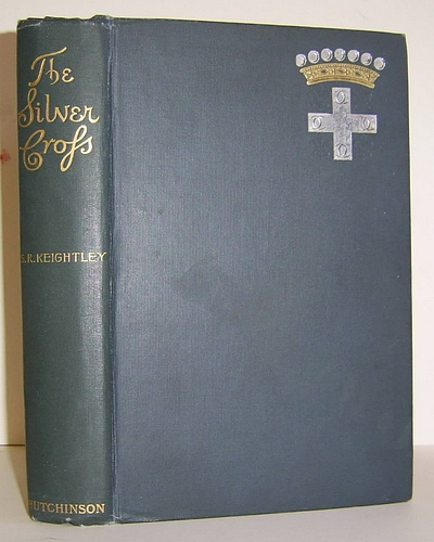 The Silver Cross. A Romance (1898)