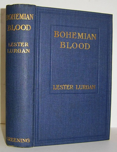 Image for Bohemian Blood (1910)