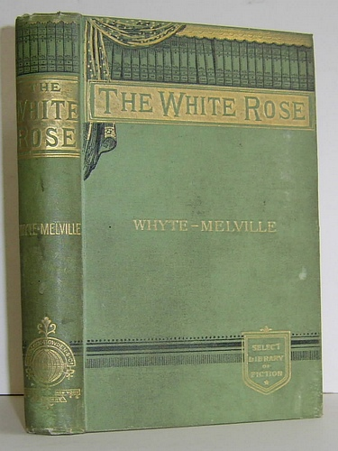 Image for The White Rose (1868)