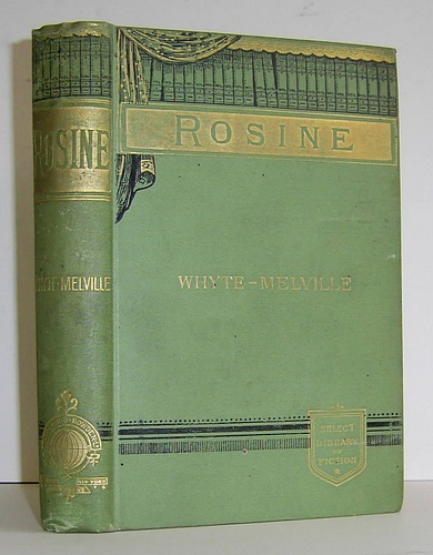 Image for Rosine (1877)