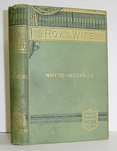 Image for Roy's Wife (1878)