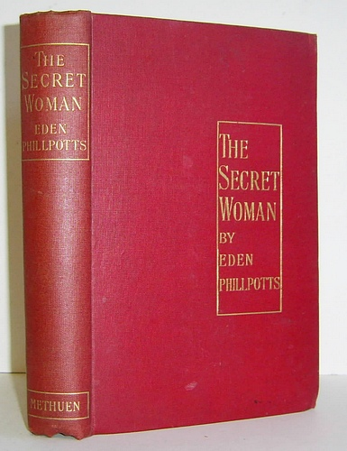 Image for The Secret Woman (1905)