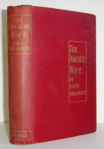 Image for The Poacher's Wife (1906)