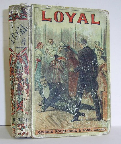 Image for Loyal (1872)