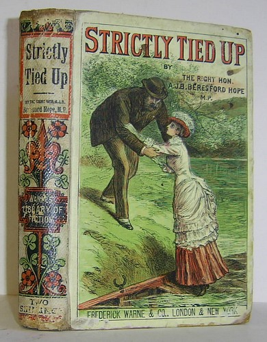 Image for Strictly Tied Up (1880)