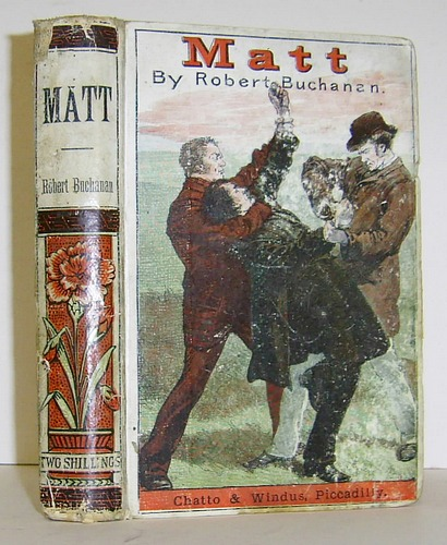 Image for Matt. A Story of a Caravan (1885)