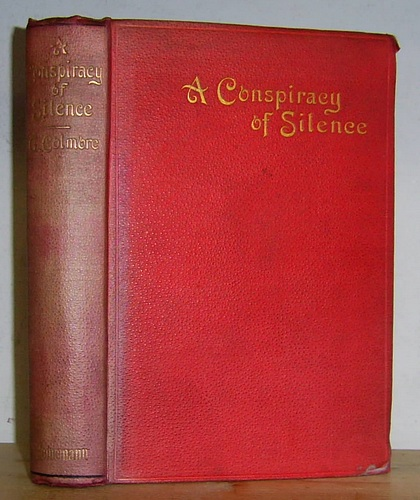 A Conspiracy of Silence (1889)