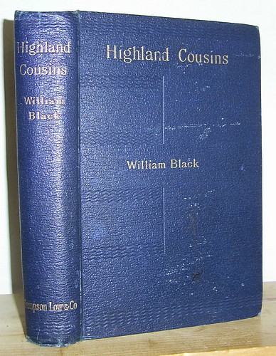 Image for Highland Cousins (1894)