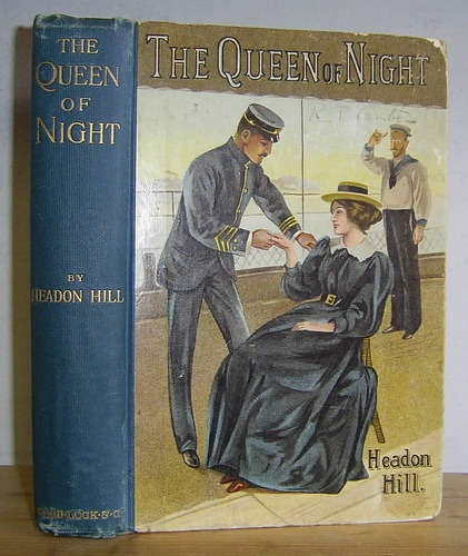 Image for The Queen of Night (1896)