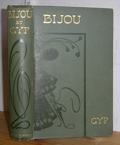 Image for Gyp. Translated from the French by Alys Hallard (1897). [French title: Bijou, 1896]