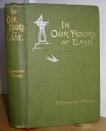 Image for In Our Hours of Ease (1896)