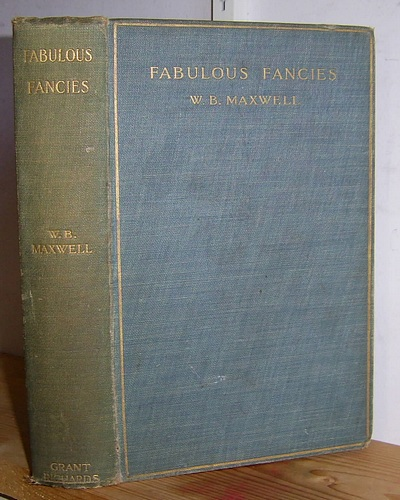 Image for Fabulous Fancies (1903)