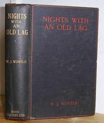 Image for Nights with an Old Lag (1911)
