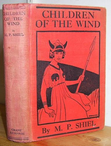 Children of the Wind (1923)