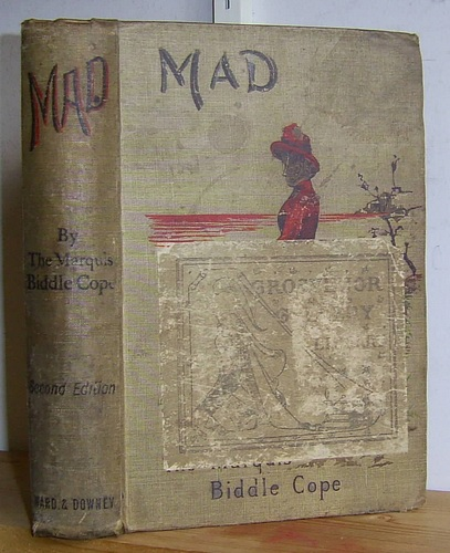 Image for Mad (1887)