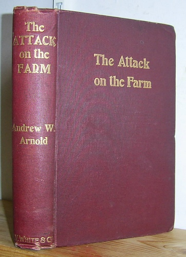 Image for The Attack on the Farm and Other Stories (1899)