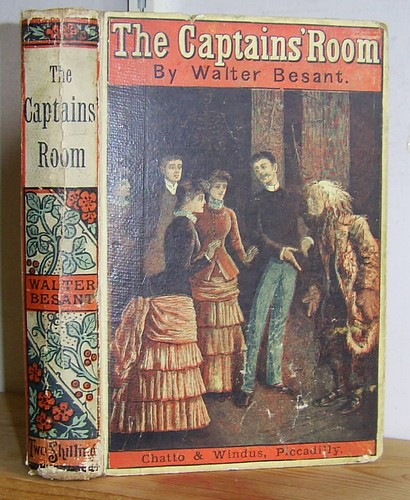 Image for The Captains' Room Etc (1883)
