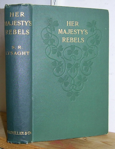 Image for Her Majesty's Rebels (1907)