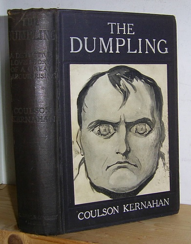 Image for The Dumpling. A Detective Love Story of a Great Labour Uprising (1906)