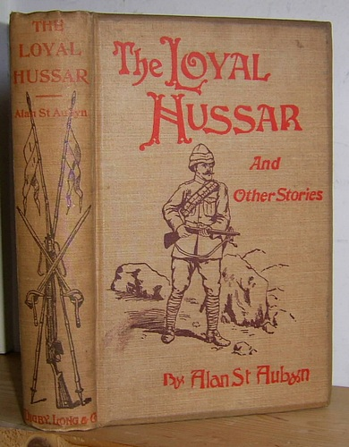The Loyal Hussar and Other Stories (1900)