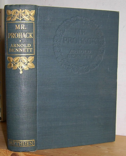 Image for Mr Prohack (1922)