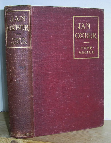 Image for Jan Oxber (1900)