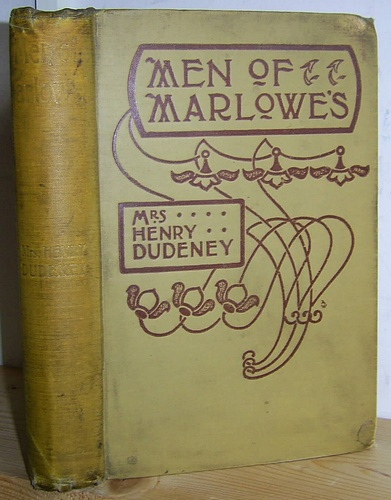Image for Men of Marlowe's (1900)