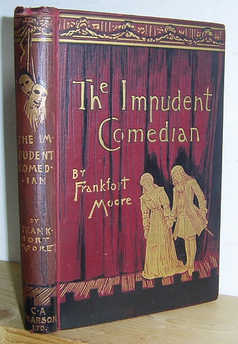 Image for The Impudent Comedian and Others (1897)