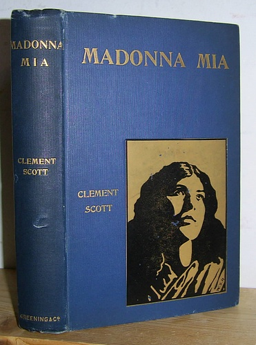 Image for Madonna Mia and Other Stories (1899)
