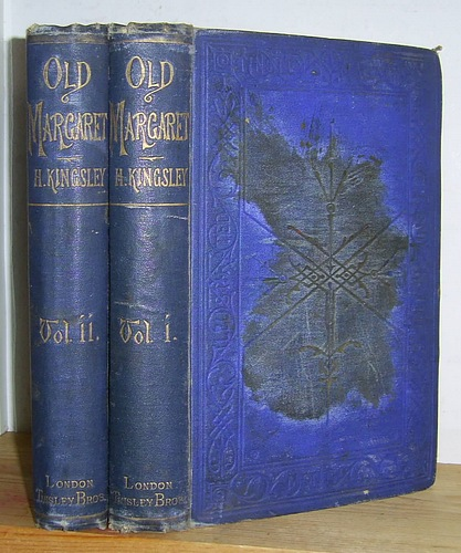 Image for Old Margaret (1871)