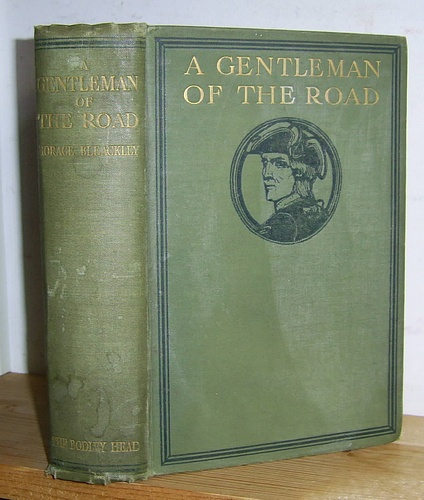 Image for A Gentleman of the Road (1911)