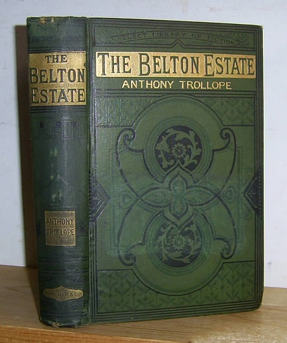 Image for The Belton Estate (1866)