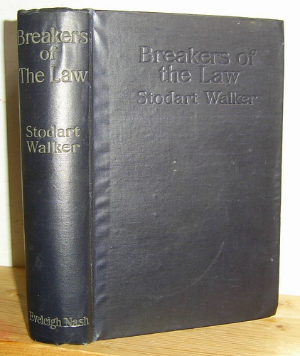Image for Breakers of the Law (1911)