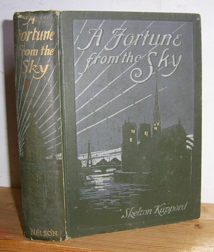 Image for A Fortune from the Sky (1903)