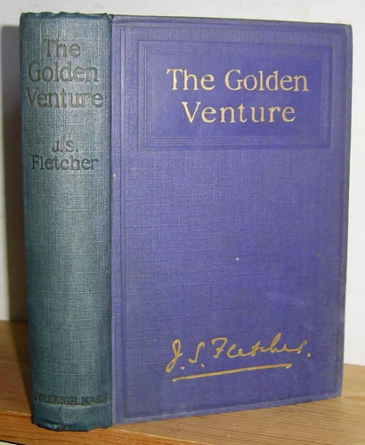 Image for The Golden Venture (1912)