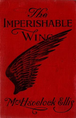 Image for The Imperishable Wing (1911)