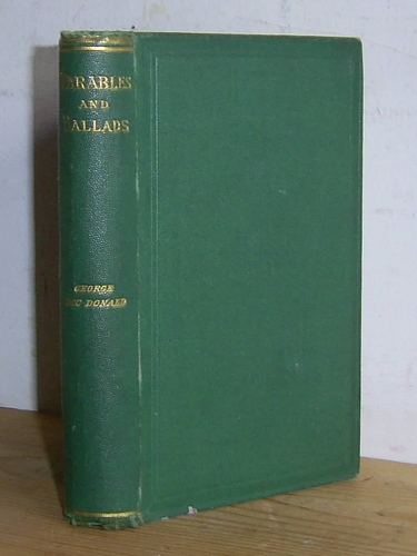 Parables and Ballads and Scotch Songs (1871)