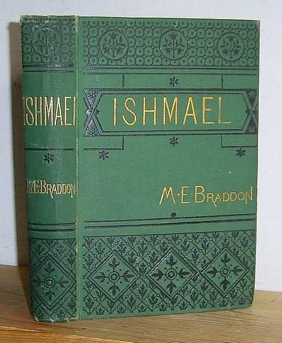 Image for Ishmael (1884)