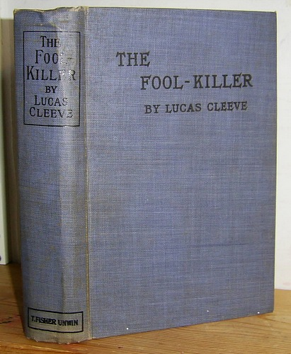 Image for The Fool-Killer (1904)