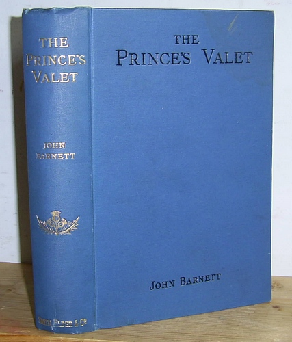 Image for The Prince's Valet (1907)
