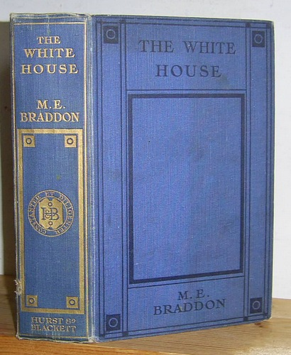 Image for The White House (1908)