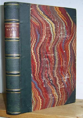 Household Words, Volume XV (15), January - June 1857. Contains The Dead Secret