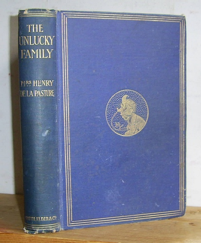 Image for The Unlucky Family A Book for Children (1907)