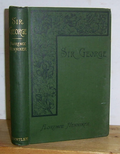 Image for Sir George (1891)