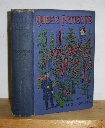Image for Queer Patients (1912)