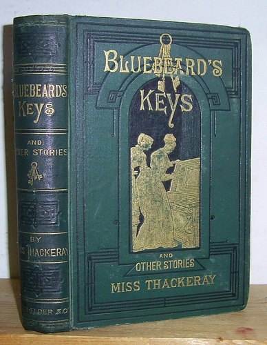 Image for Bluebeard's Keys and Other Stories (1874)