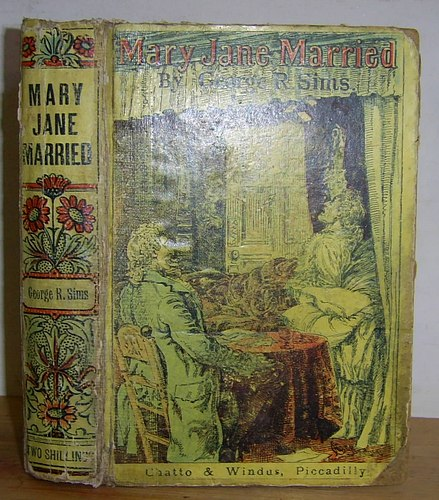 Image for Mary Jane Married. Tales of a Village Inn (1888)