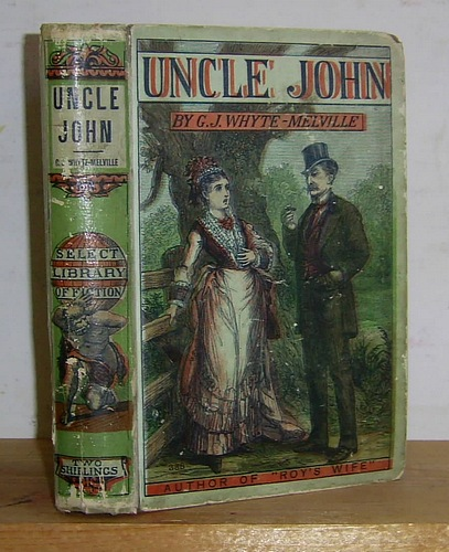 Image for Uncle John (1874)