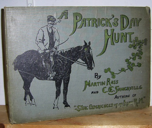 Image for A Patrick's Day Hunt (1902)